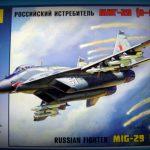 MIG-29(9-13)
