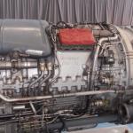 Κινητήρας Mirage F1 walk around