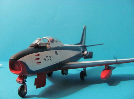 F-86E(M)