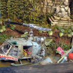 UH-1C Gunship
