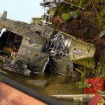 Lost in Viet Nam – UH-1C Gunship