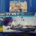 VOSPER MTB 77