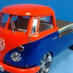 1967 Volkswagen Type-2 Pick-Up Truck