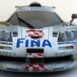 McLaren F1GTR Long Tail