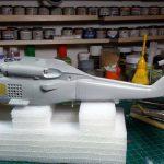 Revell SH-60B