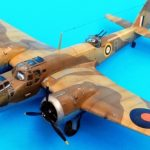 Bristol Blenheim Mk. IVF