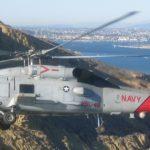 SH-60B SCORPIONS