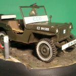 Willys Jeep