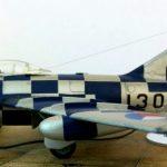 MIG-15 Chechoslovakia