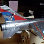 Special Hobby Mirage F.1CG