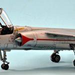 Mirage F.1CG ''Talos''
