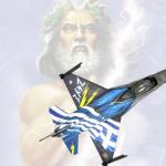 """""""Zeus 3"""" to scale…"""