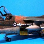 HAF A-7H Corsair II