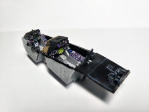 Hobby Boss 1/48 F14A Tomcat