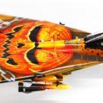 Halloween Tomcat
