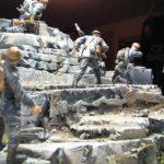 Soviet Mountain Infantry WWII