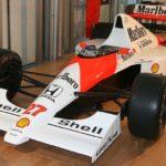 McLaren MP4/5B Ayrton Senna 1990