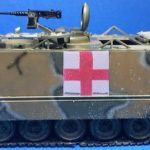 M113 Φ/Φ Ε.Σ.