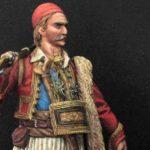 Έλληνας αρματολός