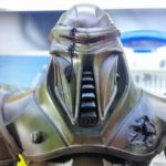 Cylon centurion field camo battle damage