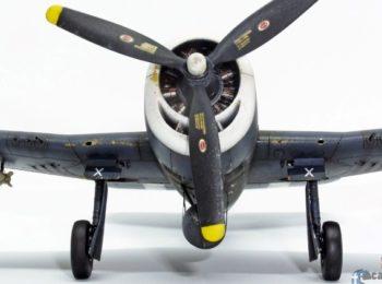 Eduard Hellcat Mk.II