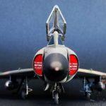 HAF F-102 DELTA DAGGER