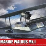 Supermarine Walrus Μκ ΙΙ