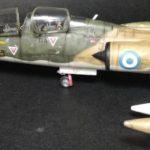 H.A.F. TF-104