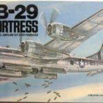 Μονογραμ Β-29 Superfortress