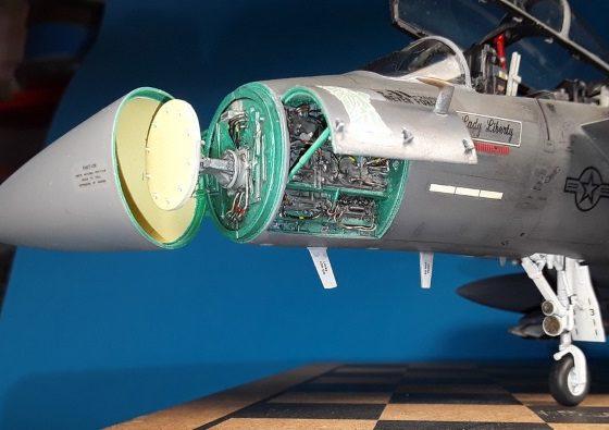 G.W.H F-15E