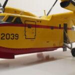 Canadair CL-415 H.A.F 1/48