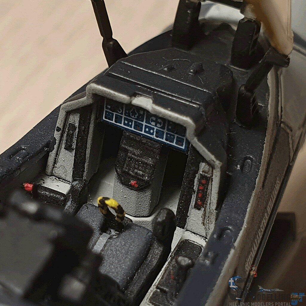 Italeri F-35 B Lightning II STOVL version