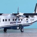 OLYMPIC AIRWAYS Dornier 228-100
