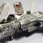 F-35 B Lightning II STOVL version
